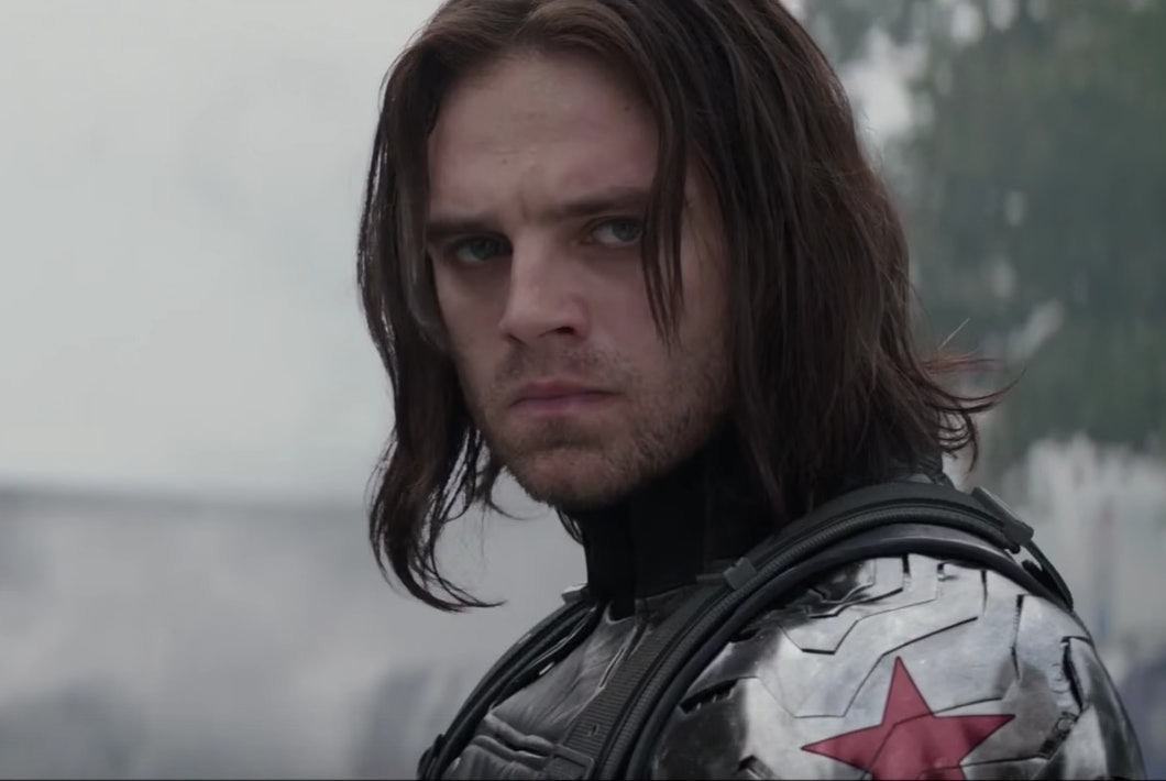 Will Bucky Get A Standalone Movie? The Winter Soldier Might