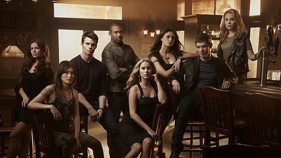Recap 'The Originals' Season 1 So You Can Take a Bite Out of the Big