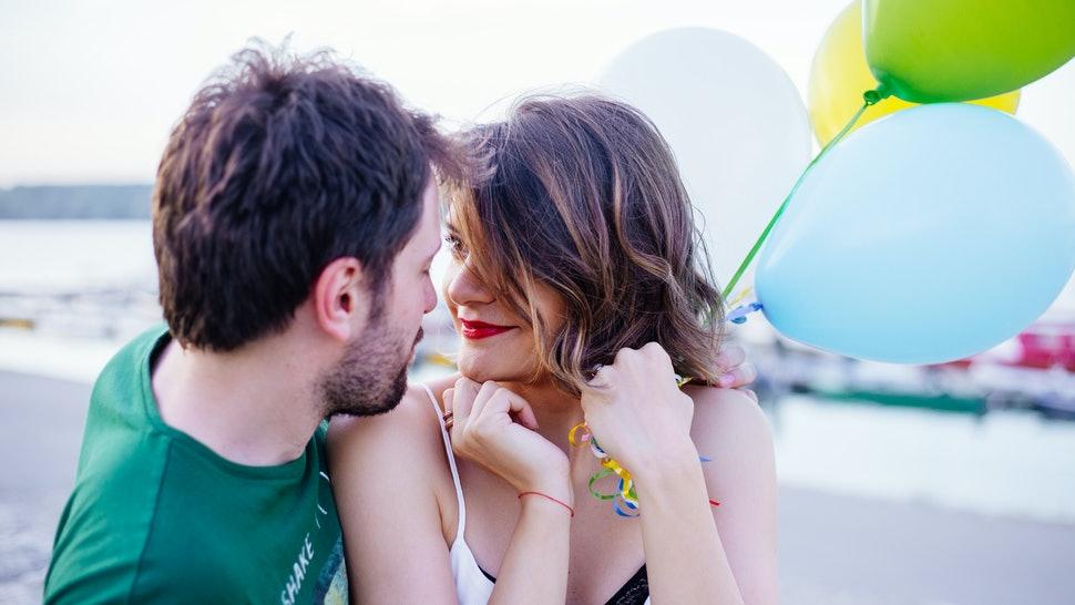 5 Signs You're In Love, Not Just In Lust