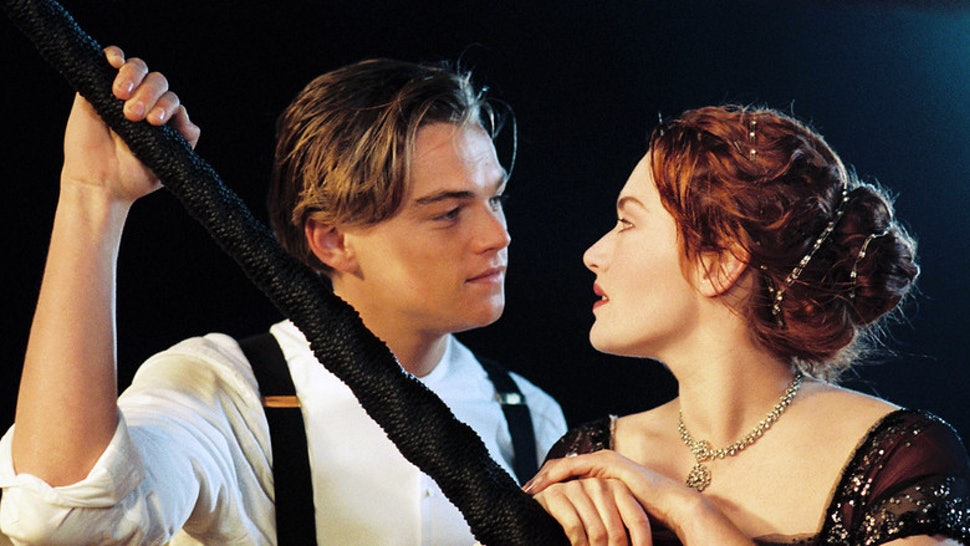Where To Watch 'Titanic' Because Netflix Doesn't Understand That