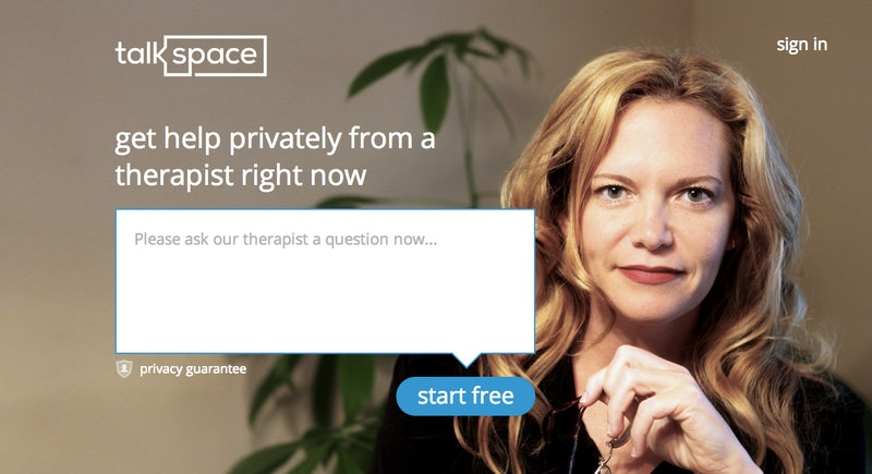 Does Text Therapy Actually Work? I Tried Talkspace, And ...