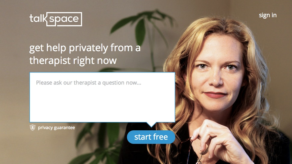 Does Text Therapy Actually Work? I Tried Talkspace, And
