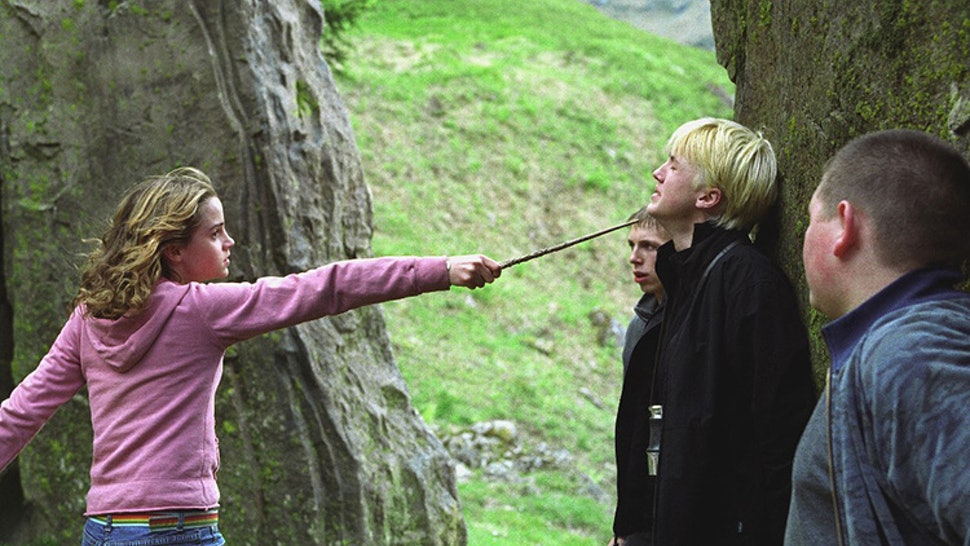 10 Times You Wished You Were Hermione Granger