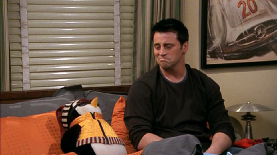 Image result for joey tribbiani