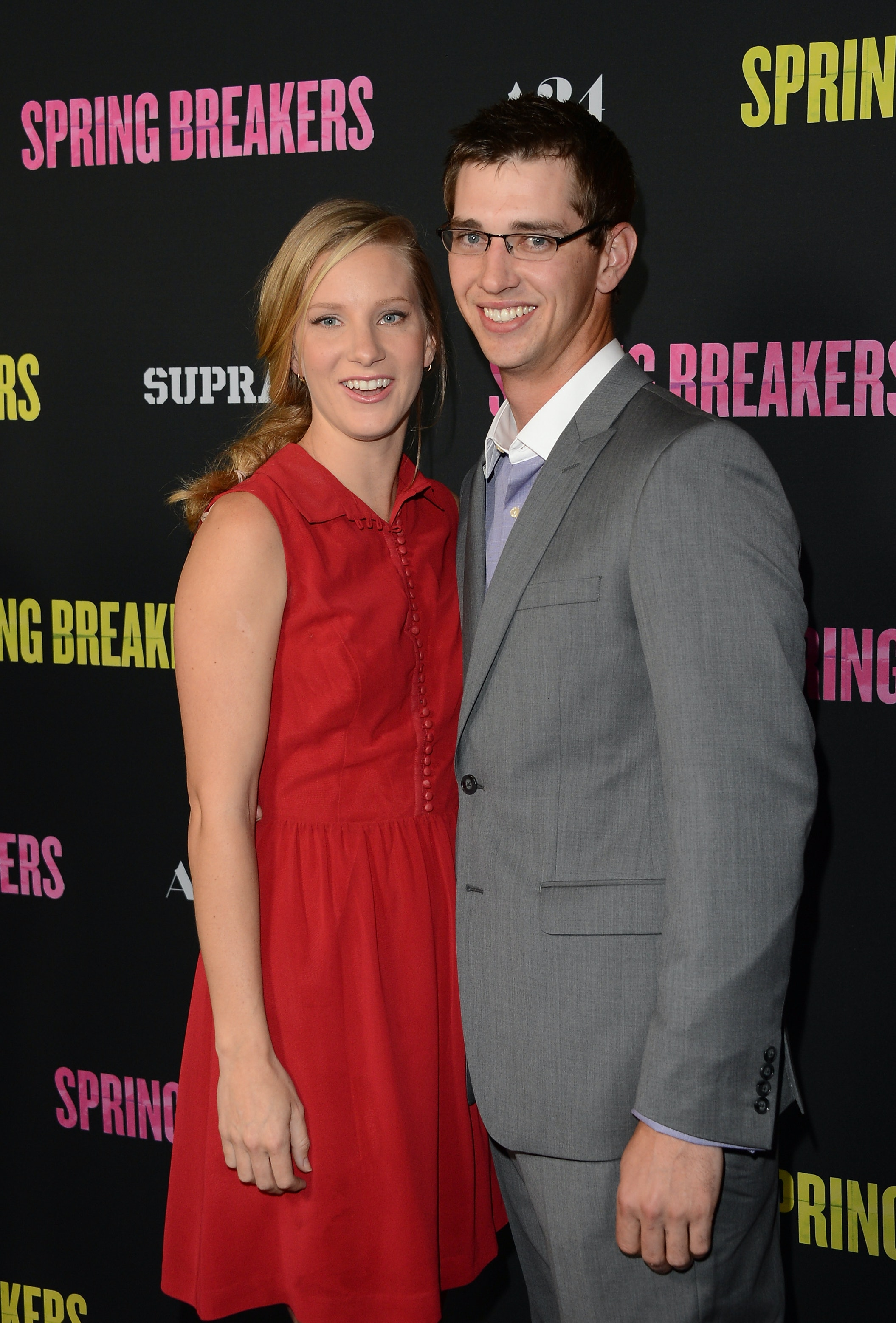 Is heather morris dating anyone