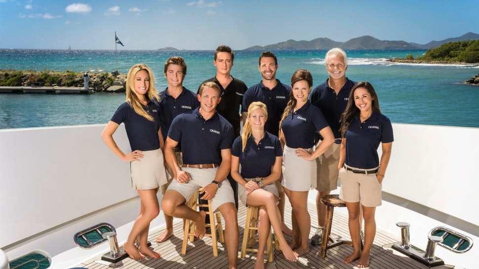 How Much Does The Below Deck Crew Make Once You Factor In Those