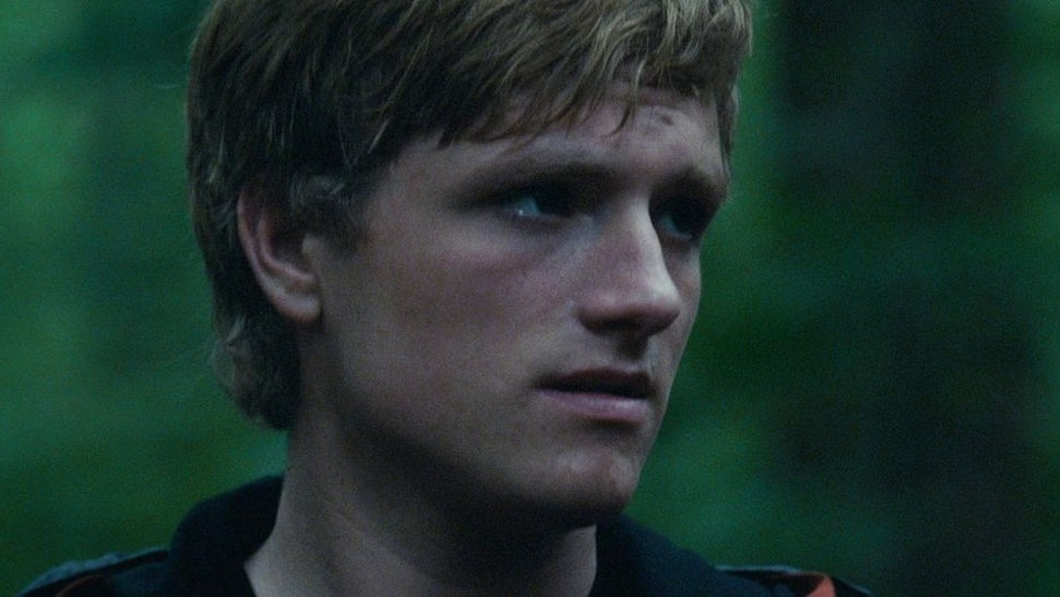 The Hunger Games' From Peeta's Point Of View Shows A Whole New Side