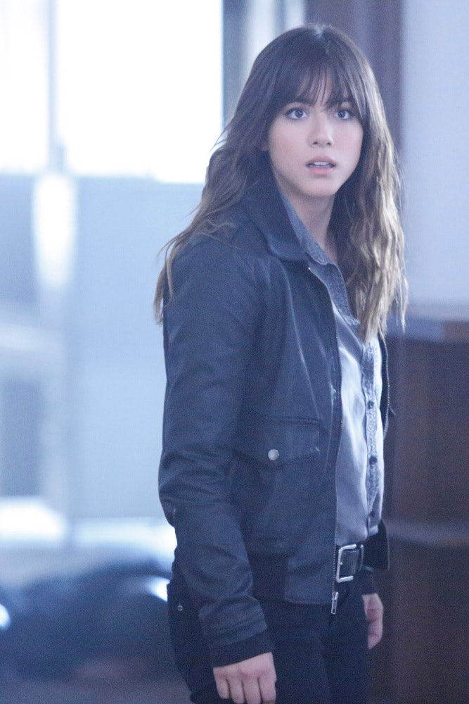 Skye Is Daisy Johnson On Agents Of SHIELD Now So Lets Pay Tribute To Her Departed Name