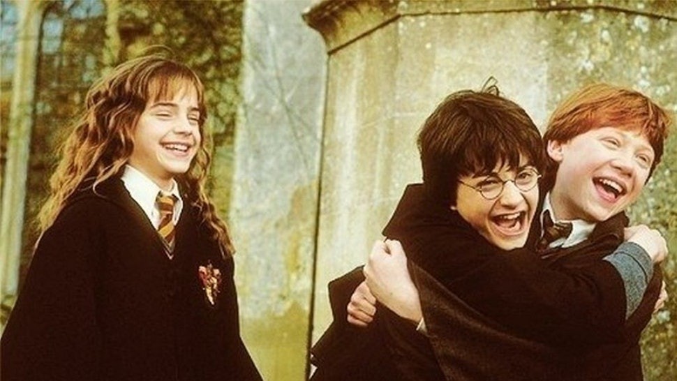 15 Harry Potter Quotes Only True Fans Will Remember