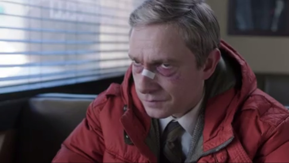 FX's 'Fargo' TV Show Trailer Gives Us a First Look at Billy