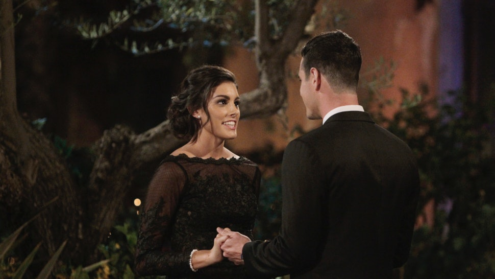 Who Is Lace Morris The Bachelor Contestant Has Something In