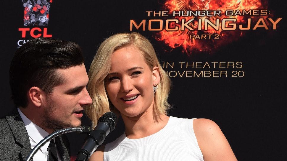 Do Katniss Peeta Have Sex In Mockingjay The Hunger Games