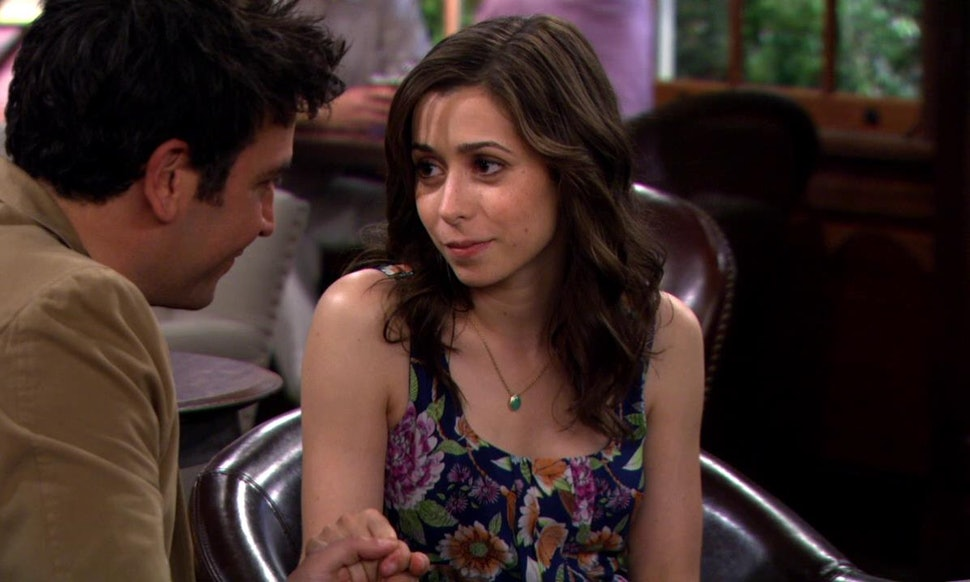 11 How I Met Your Mother Plot Twists That Lead Us To Believe The Is Probably Not Dead