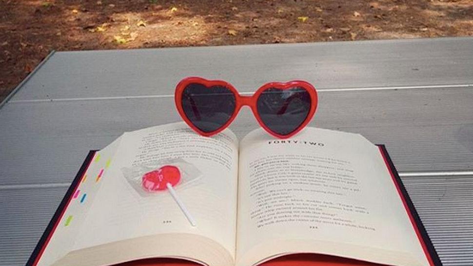 12 Books Guaranteed To Make You Feel Good This Fall