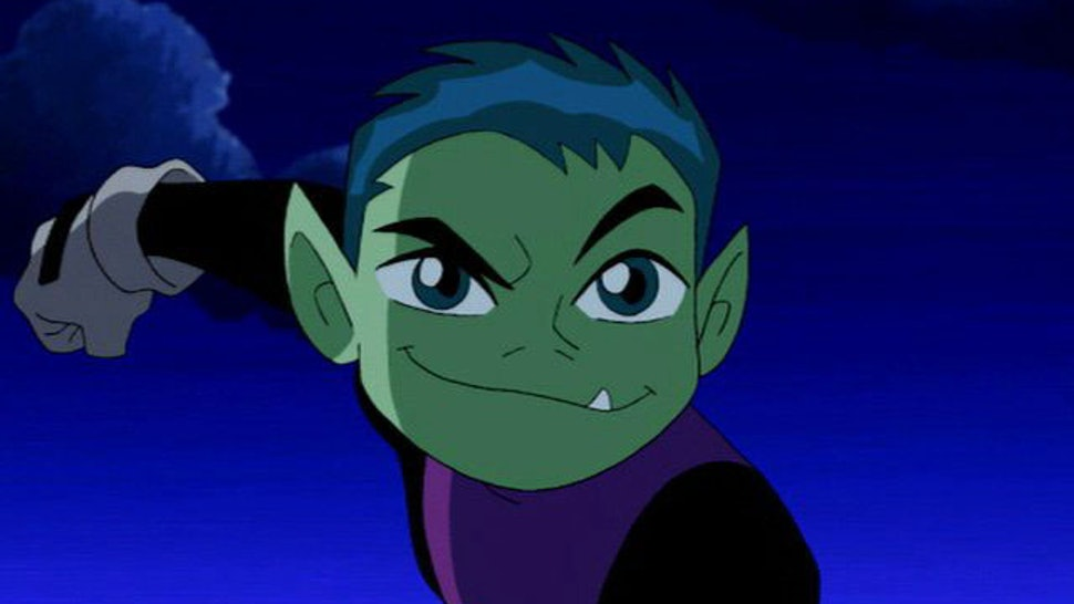 14 Beast Boy From 'Teen Titans' Quotes That Perfectly Describe Your Average  Monday