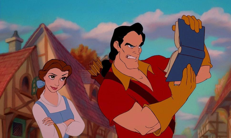 Gaston Disney