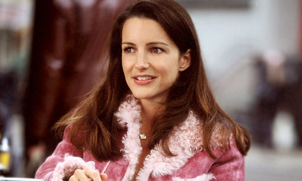7 things charlotte york from 39 sex and the city 39 taught us about romance not giving up on love. Black Bedroom Furniture Sets. Home Design Ideas