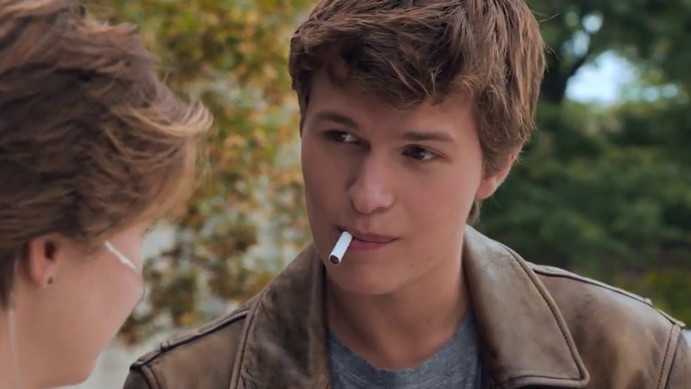 The fault in our stars gus