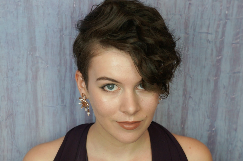 4 Short Hairstyles For Prom That Prove Pixie Cuts Can Be Extremely Glam