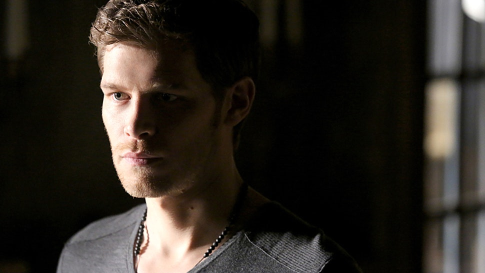 9 Klaus Mikaelson Quotes From The Originals That Will Melt Your