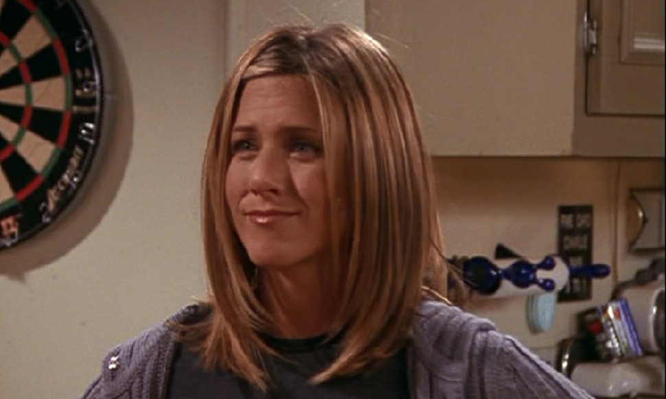 11 Gifs That Prove Friends Was Basically The Ballad Of Rachel Green