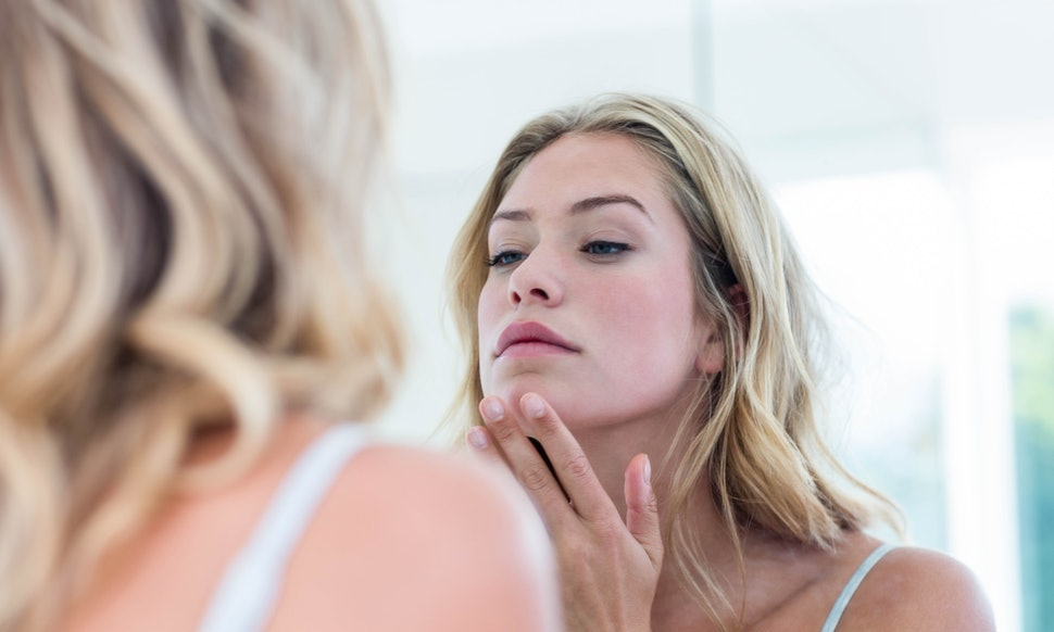 How To Get Rid Of Cystic Acne With 9 Dermatologist Recommended Tips
