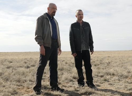 How Will Breaking Bad End Here Are 11 Possible Theories