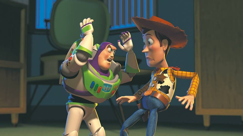 13 Things I Noticed While Rewatching Toy Story As An Adult
