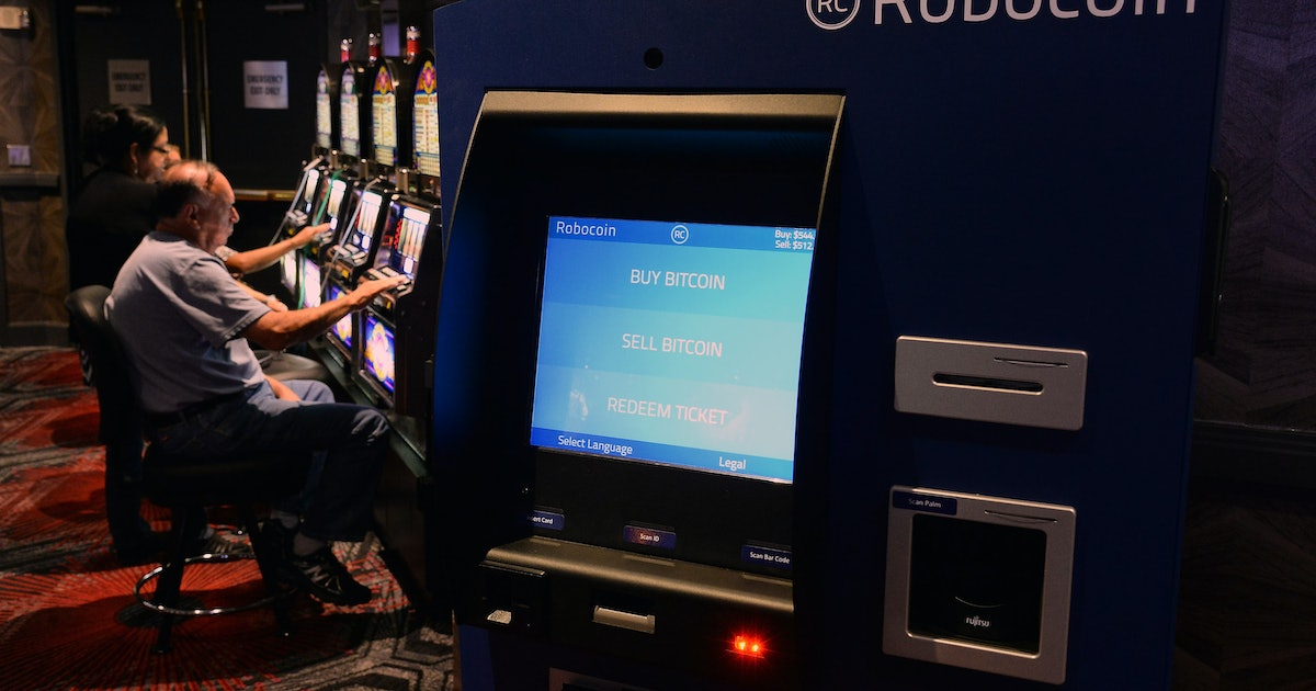 New York City's First Bitcoin ATM Has Arrived, And The ...
