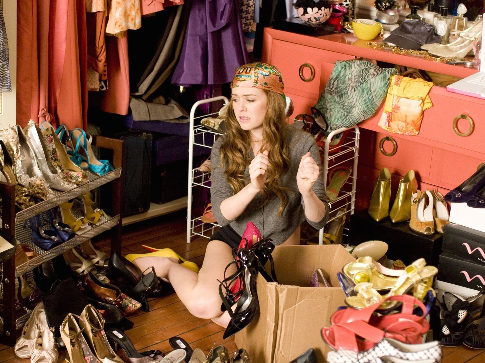Confessions Of A Shopaholic Has Message That Never Stops Being Relevant