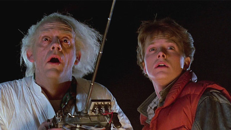 24 Moments In The Back To The Future Trilogy That You Probably