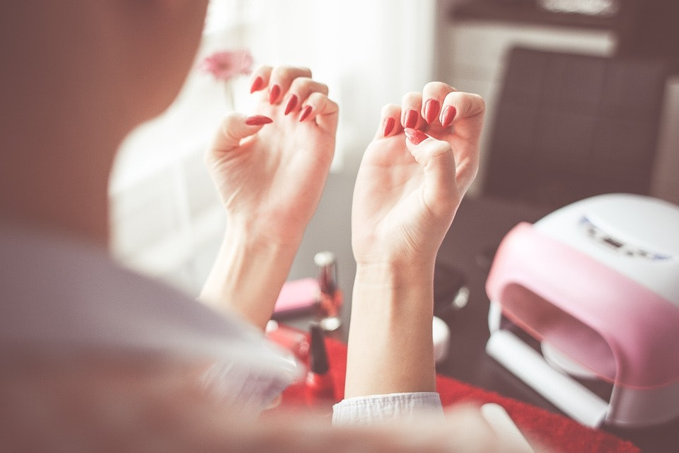 11 Ways To Make Your Manicure Last Longer Without Touching Up Your Nails