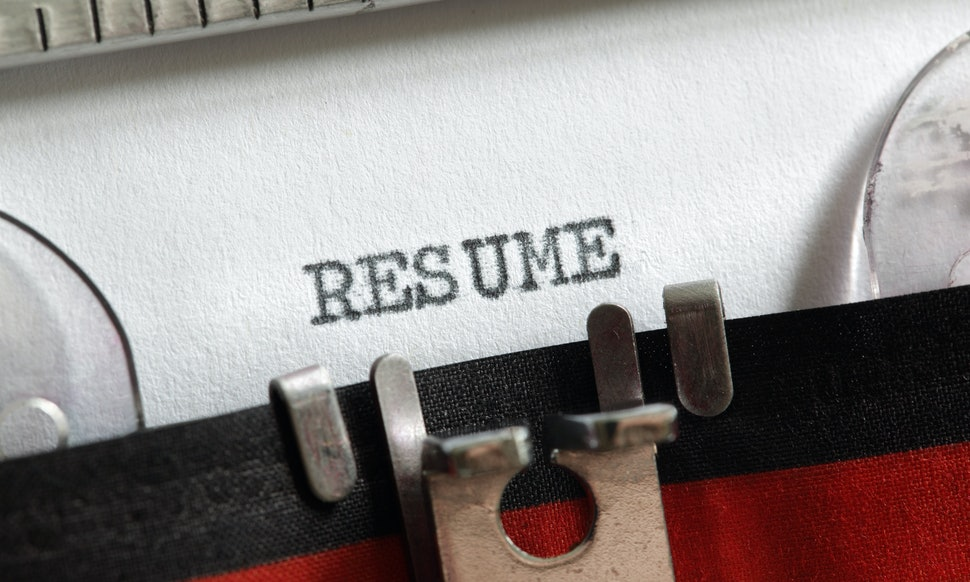 The Most Overused Resume Buzzwords Of 2013, According to LinkedIn