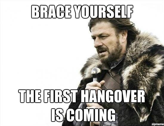 8 Funny New Year\'s Eve Memes To Keep You Laughing Into 2016