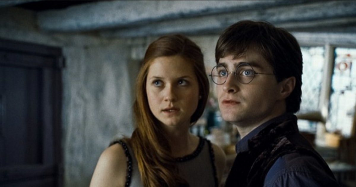 The 5 Least Feminist Moments In 'Harry Potter'