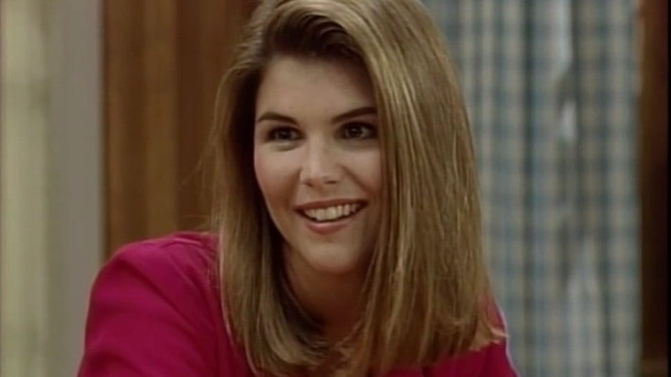 7 times full house s aunt becky made being an aunt look like the