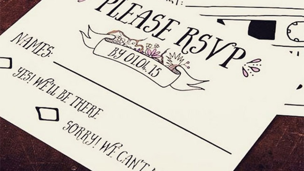 Wedding Plus One Etiquette 12 Rules You Must Know About Bringing A