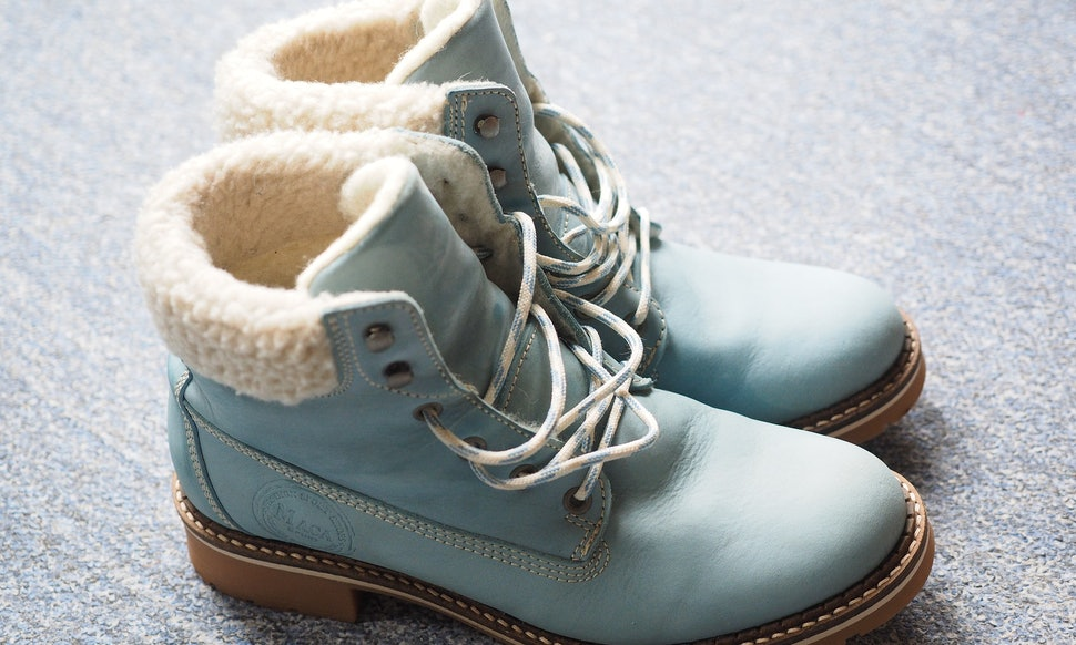 How To Clean The Fur Lining On Your Shoes Make Them As Good New Photos