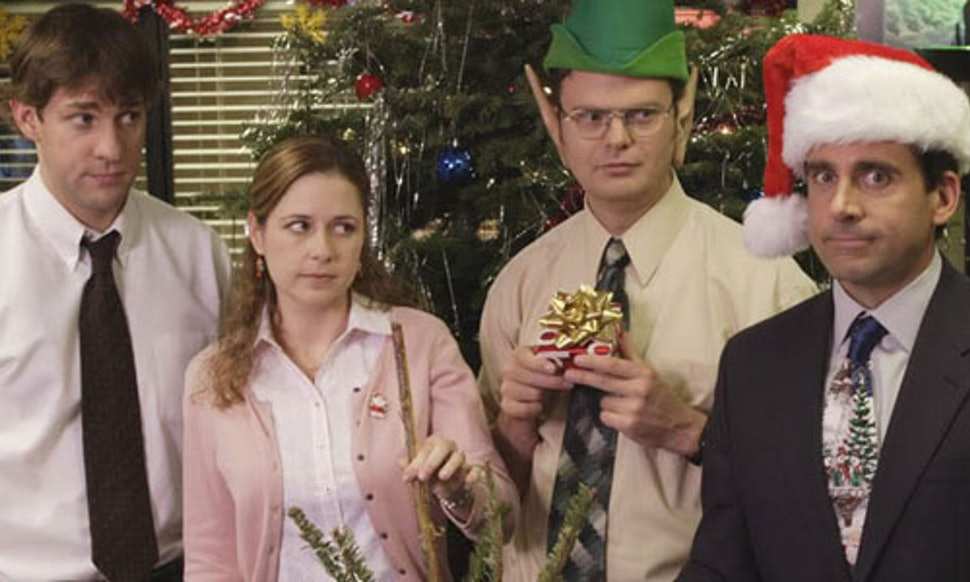 ranking the office christmas episodes because nobody throws a party like michael scott - The Office Christmas Episodes