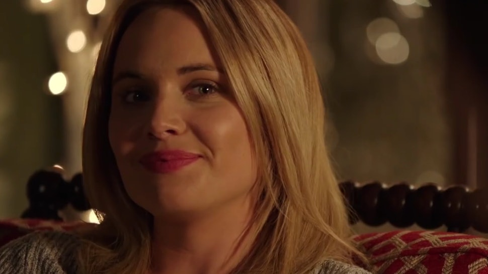 Camille Turned Into A Vampire On 'The Originals,' But It Was A Tough