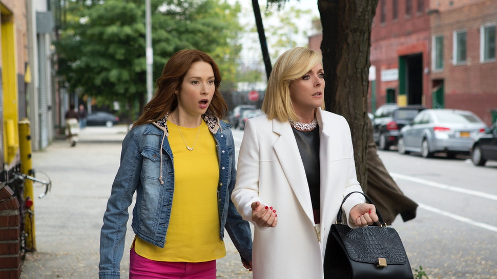 Unbreakable Kimmy Schmidt Comes To Life Thanks To The Magic Of