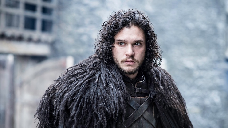 Jon Snow Is Alive In 'Hunger Game Of Thrones' Mashup & Here