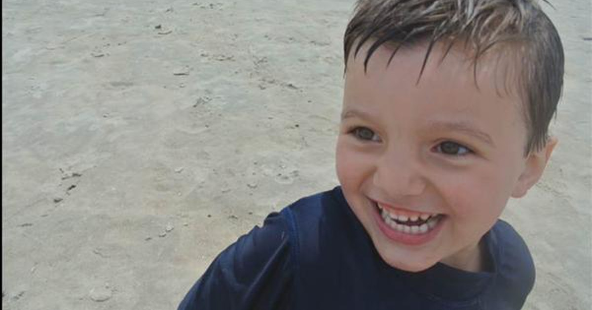 5-Year-Old Jacob Lemays Family Supports Their Young Transgender Son In The Best Way — VIDEO