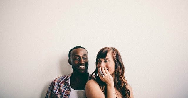 dating an outgoing introvert personality
