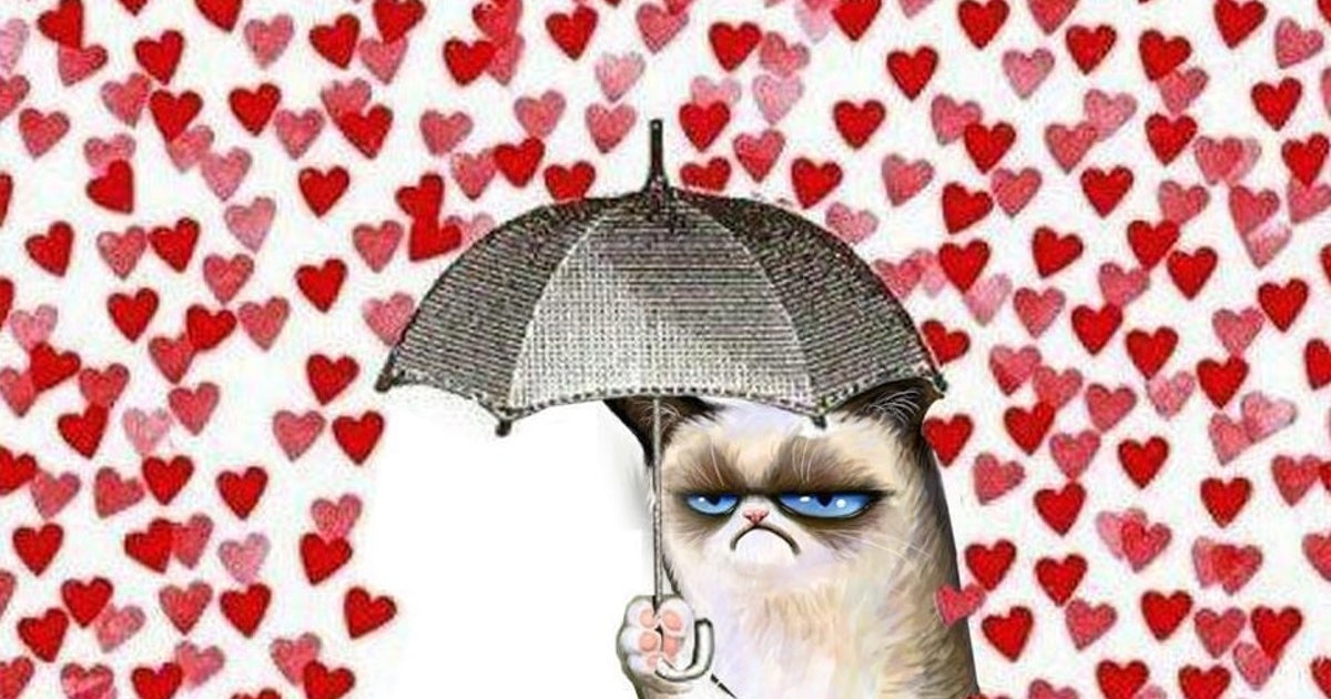 20 Funny Valentine S Day Memes Because No One Should Take This Holiday Too Seriously The best valentine cards are those that hurt you the most. 20 funny valentine s day memes because