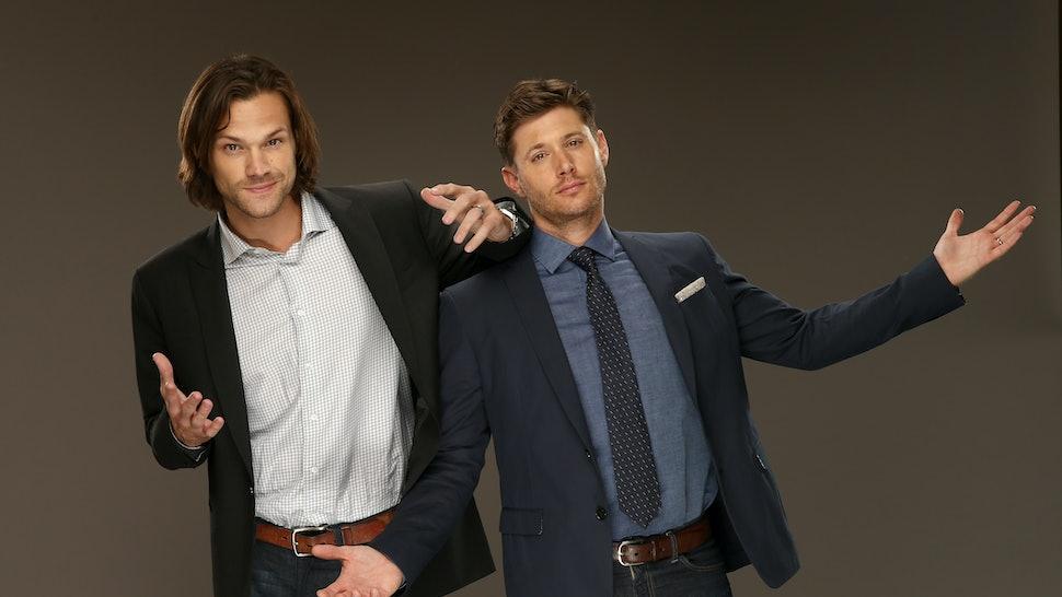 11 Times 'Supernatural' Stars Jared Padalecki & Jensen Ackles Acted