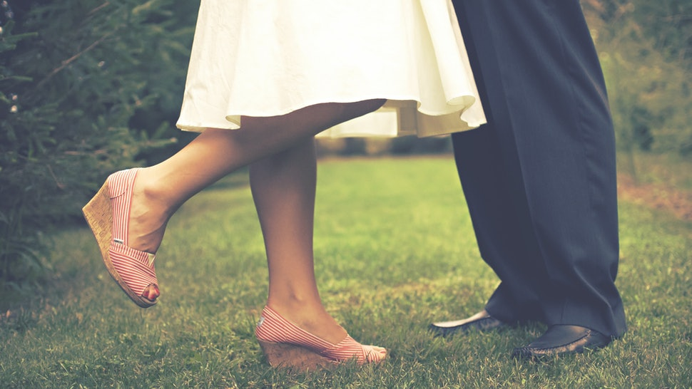 6a88214a8be 5 Gendered Wedding Tropes To Stop Romanticizing