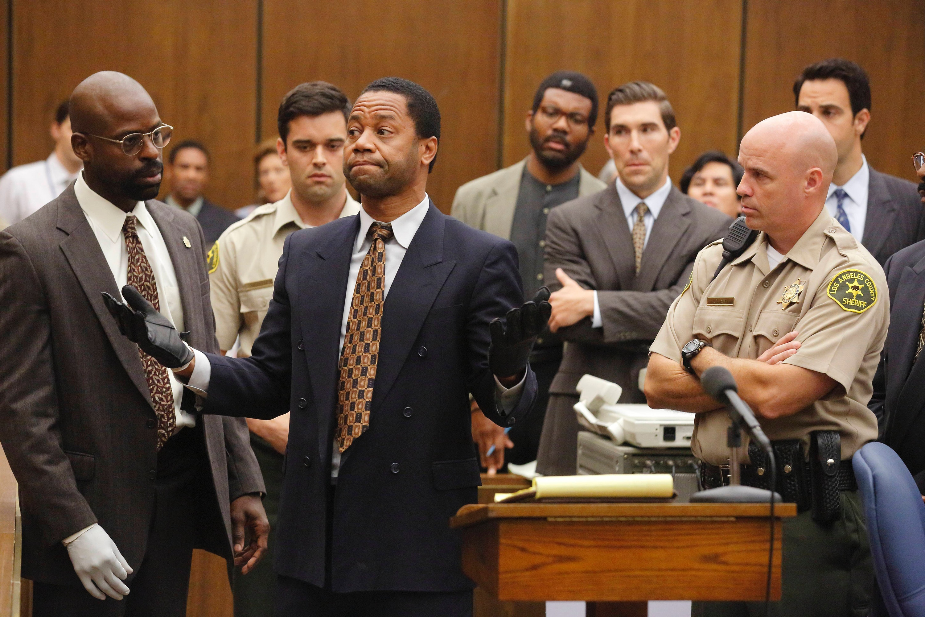 How Long Was The O J  Simpson Jury Sequestered? This Trial
