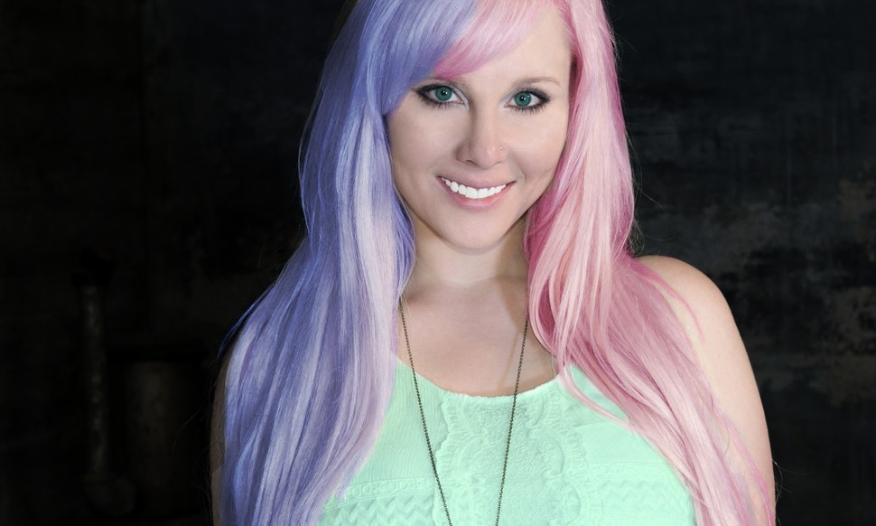 Can Dye Your Hair Too Much Heres What You Should Know About