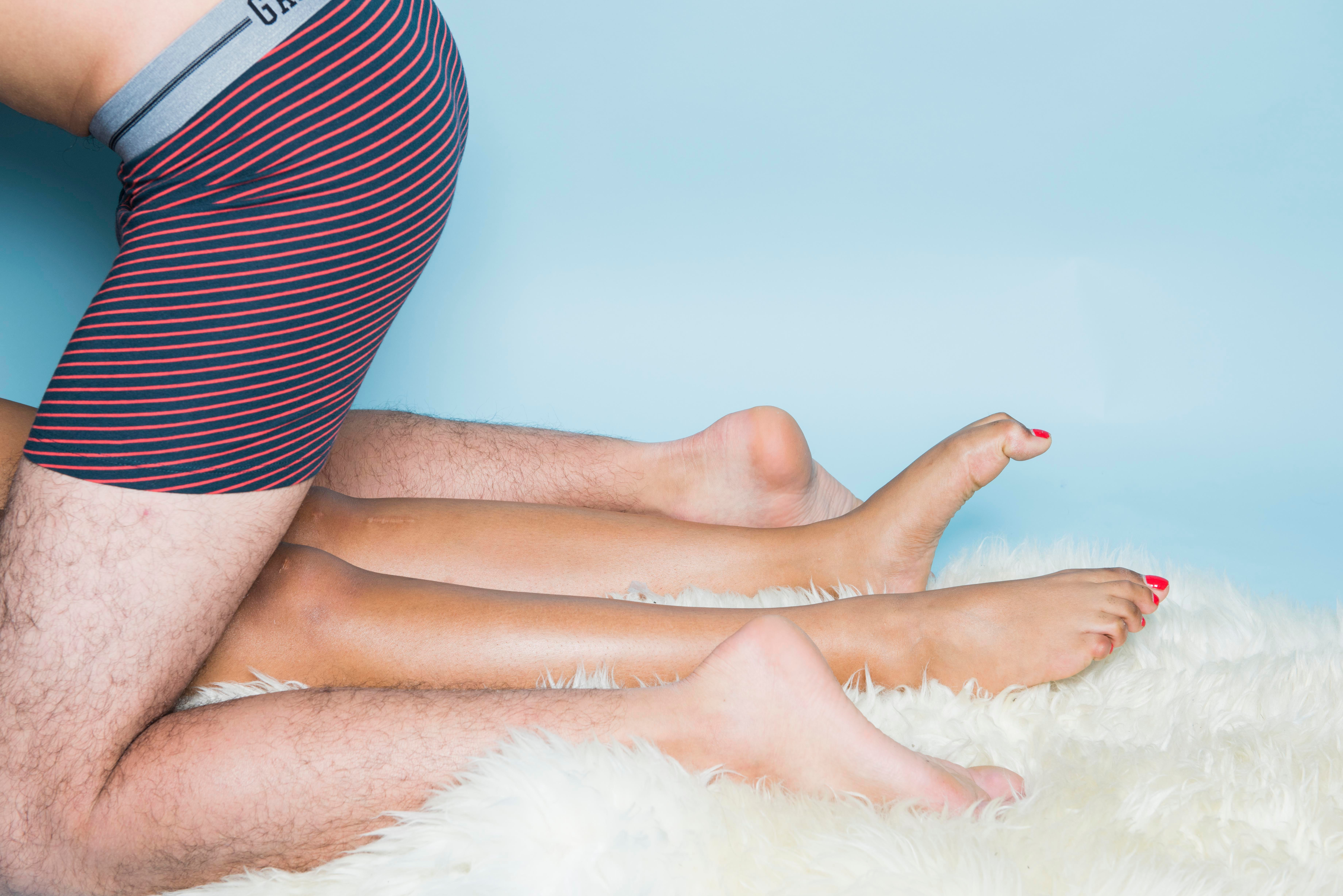 Watch 7 Times You Should Definitely Have Sex video